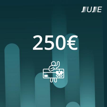Gift card - 250€