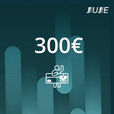 Gift card - 300€