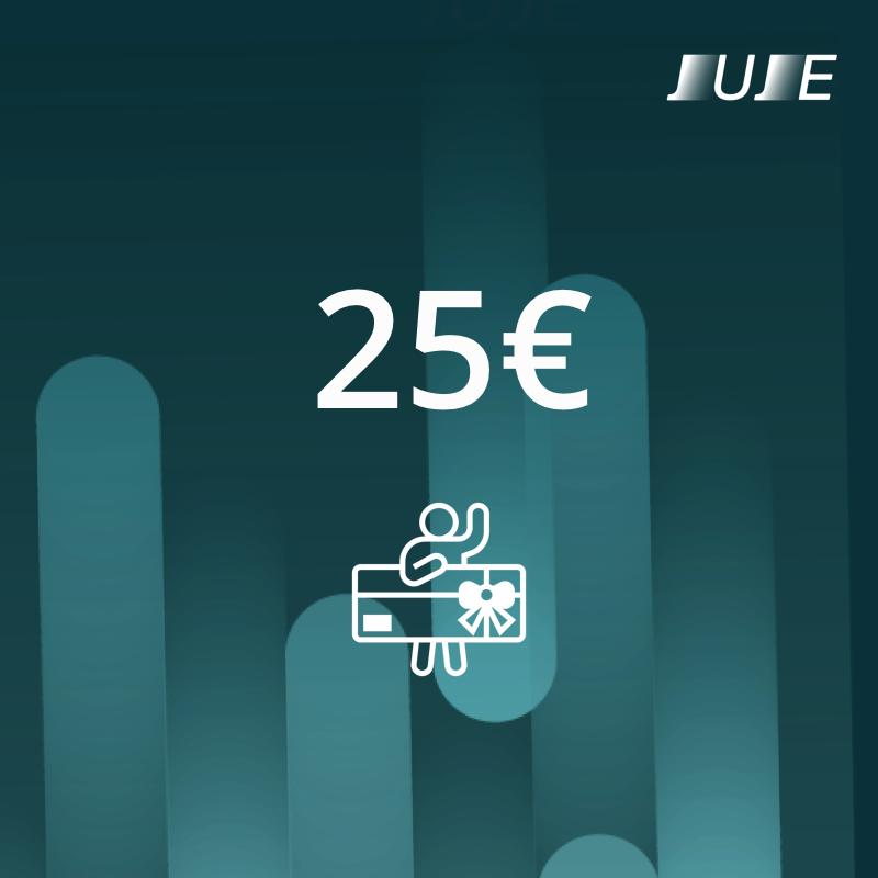 Gift Card - 50€
