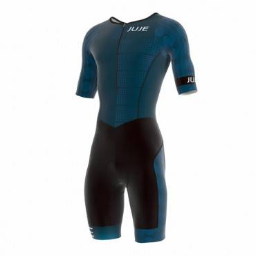 Tri Suit Man Short Sleeve - WA1