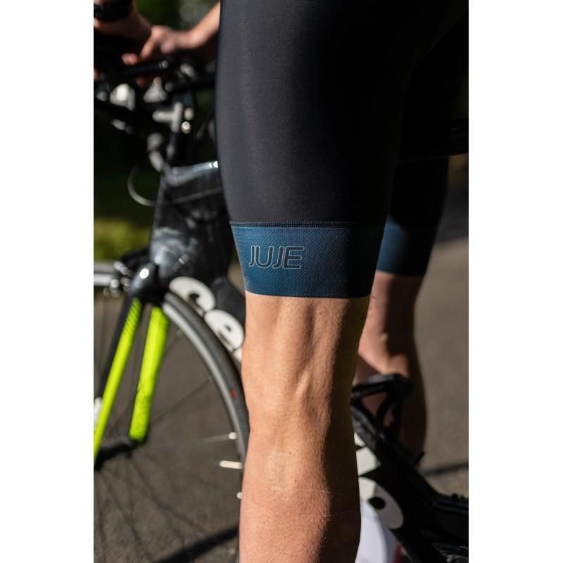 Cuissard Vélo Homme Endurance - 21