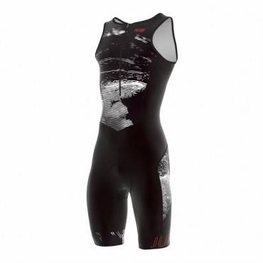 Tri Suit Man Sleeveless - TR1