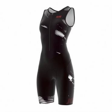 Tri Suit Woman Sleeveless - TR2