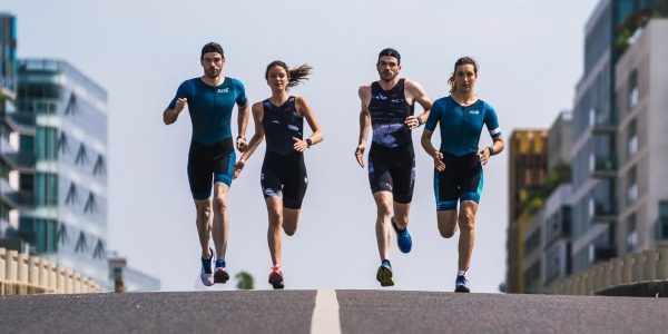 Triathlon Suits : All you need to know about tri suits